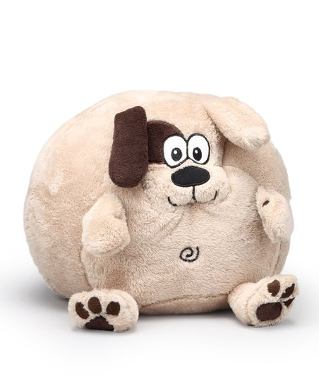 Parker Puppy Cuddly Buddies Pillow