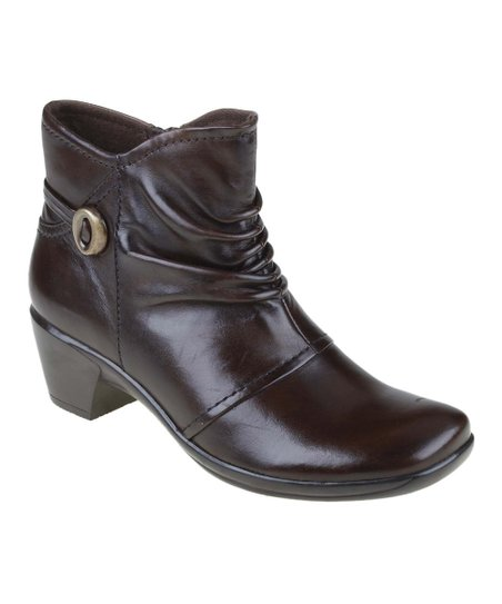 Bark Bailey Ankle Boot
