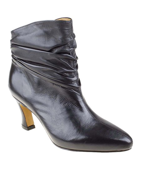 Black Montebello Boot