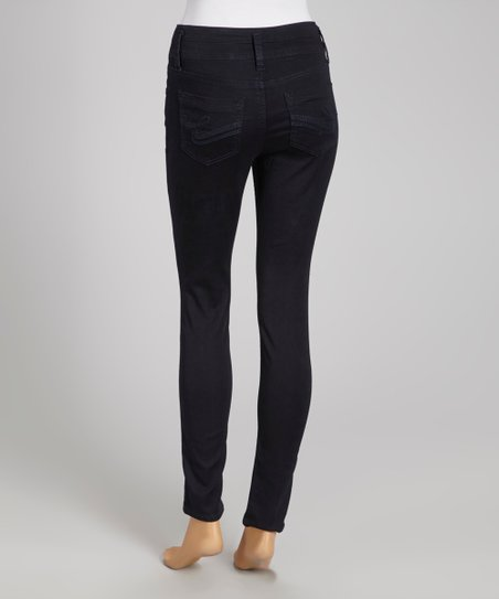 Sophia High-Waisted Skinny Jeggings - Women