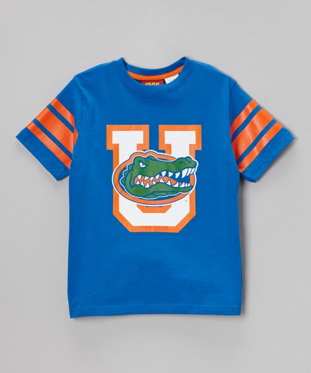 Florida Gators Short-Sleeve Tee - Boys
