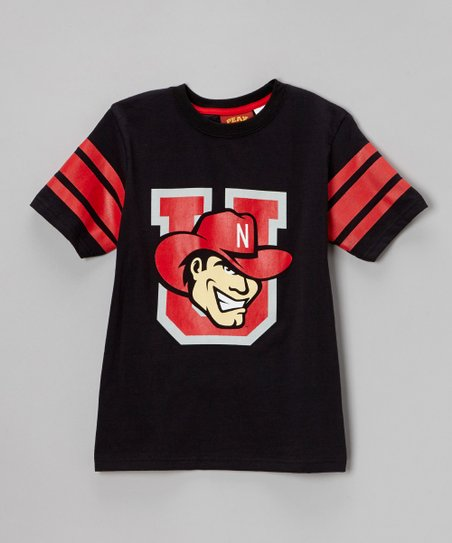 Nebraska Cornhuskers Short-Sleeve Tee - Boys