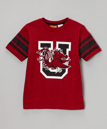South Carolina Gamecocks Short-Sleeve Tee - Boys