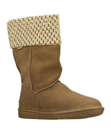Taupe Diamond Shelbys Boot