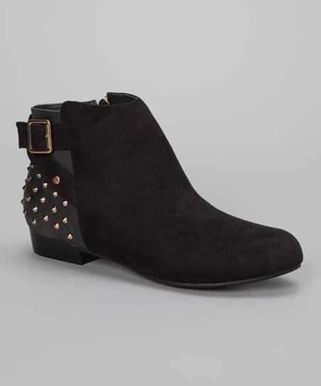 Black Holly 01 Bootie