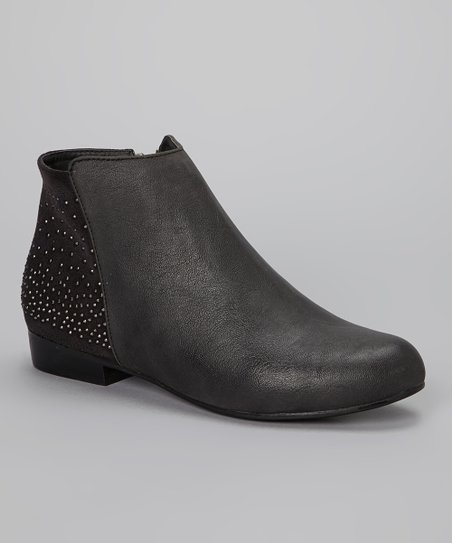 Black Holly 02 Bootie