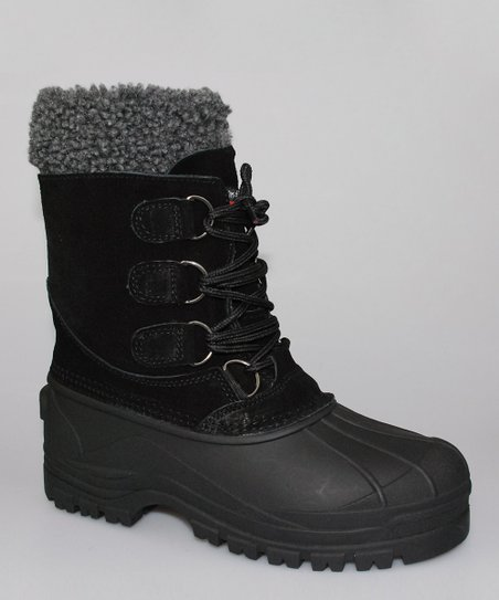 Black Duck Boot
