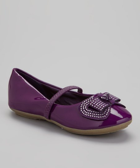 Purple Ruby Flat