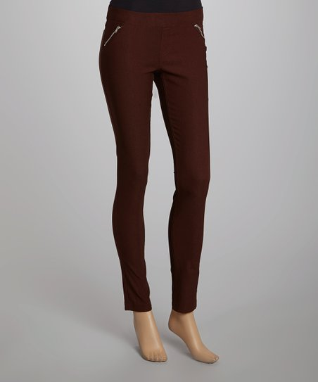 Brown Tail Millennium Skinny Pants