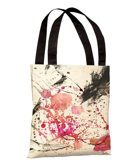 Dawn of Times Tote