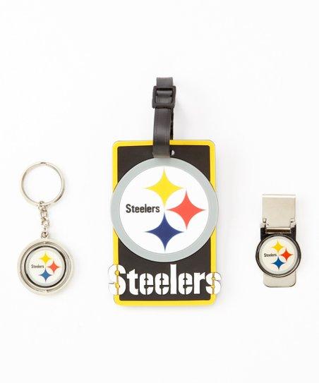 Pittsburgh Steelers Gift Set