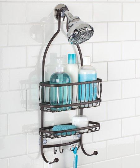 York Lyra Shower Caddy