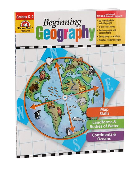 Map Skills K2 Paperback  amazoncom