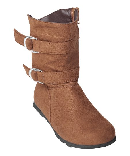 Chestnut Roxo Boot