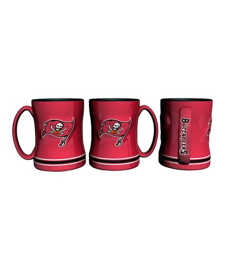 Tampa Bay Buccaneers 14-Oz. Coffee Mug
