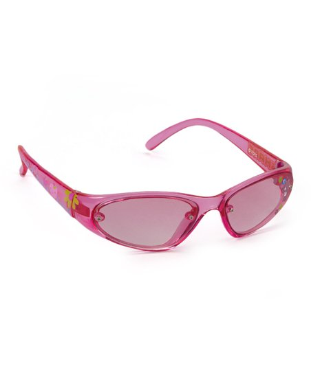 Pink Care Bears Sunglasses