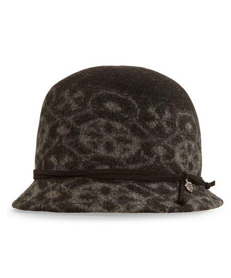 Brown Blair Bucket Hat