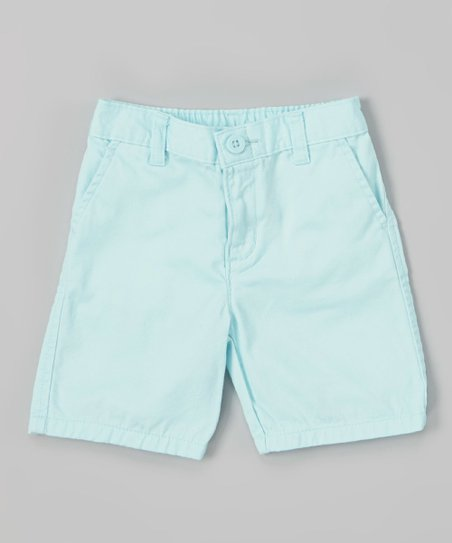 Hydro Blue Shorts - Infant & Toddler