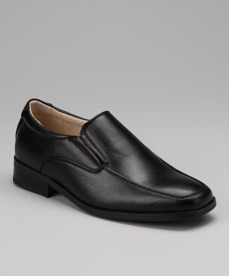 Black The Executive Dress Shoe