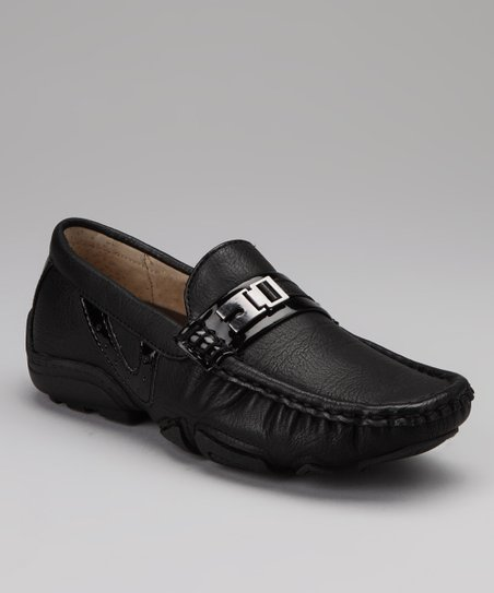 Black The Excelsior Loafer