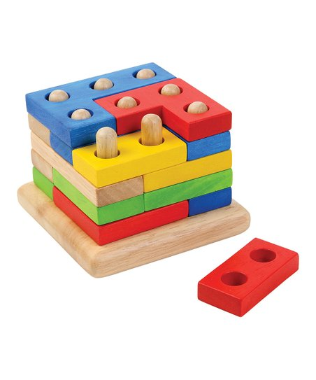 Stacking Jigsaw Puzzle Set