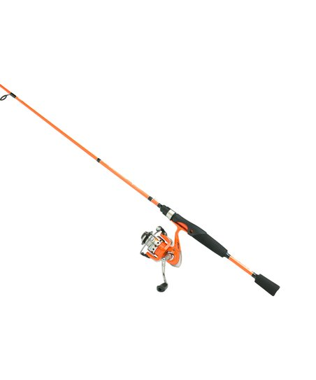 Clemson Tigers Spinning Combo Fishing Rod