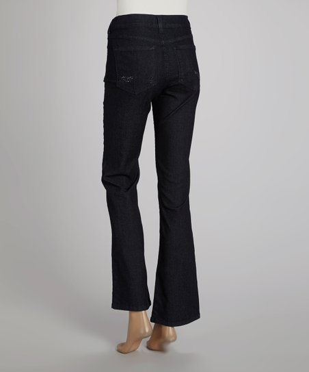 Dark Enzyme Modern Barbara 32'' Bootcut Jeans - Women & Plus