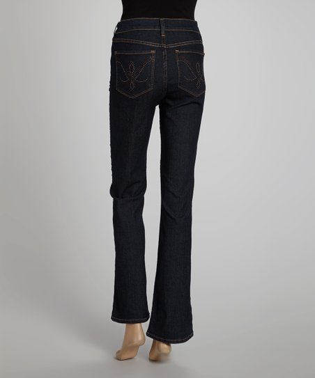 Dark Enzyme Modern Barbara 31'' Bootcut Jeans - Women & Plus