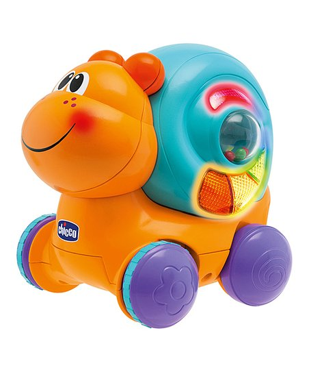 Go Go Friends Jazz-a-Snail Rolling Toy