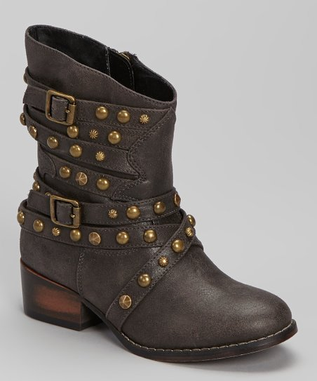 Black JHaleyy Boot