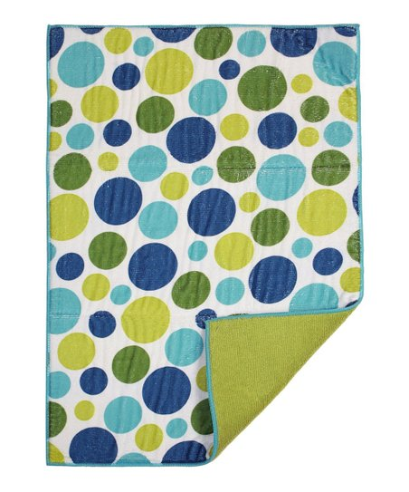 Cool Dot Reversible Drying Mat
