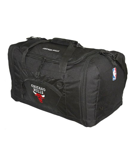 Chicago Bulls Roadblock Duffel Bag