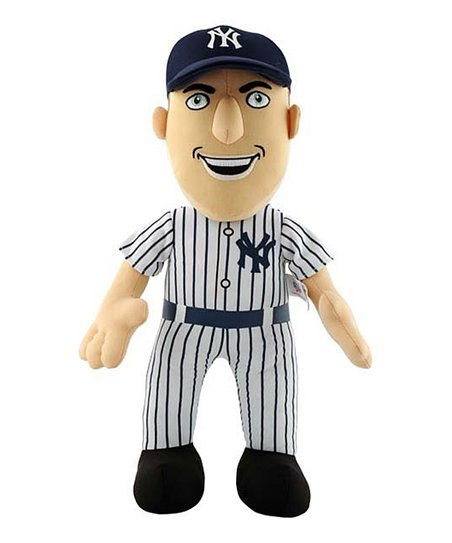 New York Yankees Alex Rodriguez Plush Toy