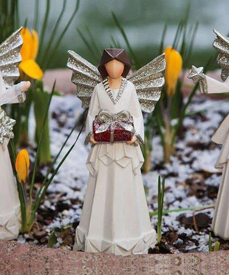 Gift Angel Figurine Set