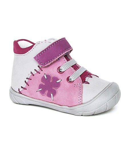 Light Purple Ruby Sneaker