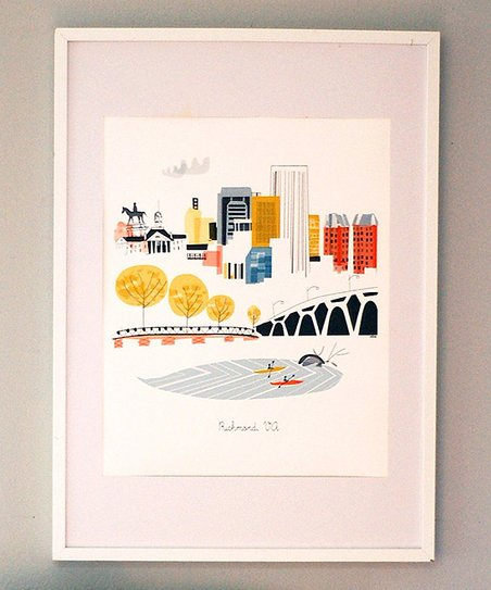 Richmond City Print