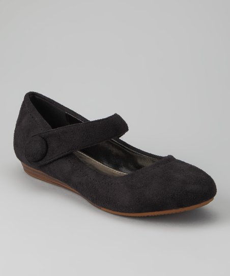 Black Pierry Flat