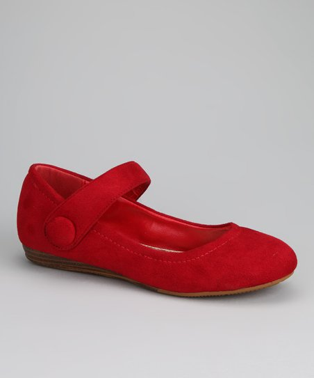 Red Pierry Flat