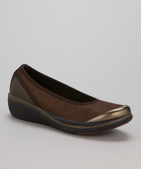 Brown Mediana Flat