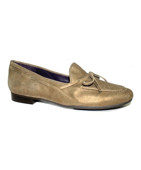 Bronze Rodina Loafer