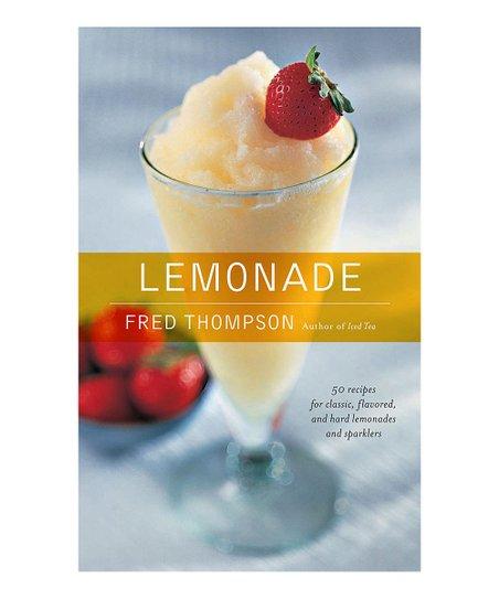 Lemonade Hardcover