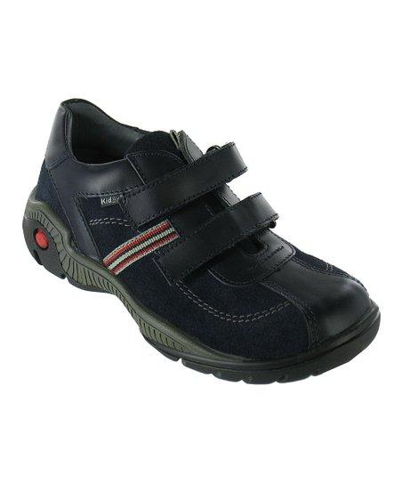 Navy Pete Sneaker