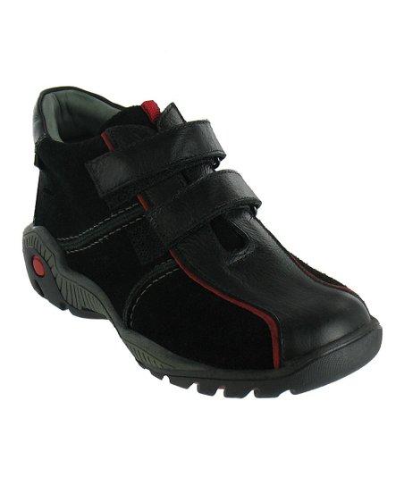 Black Patrick Sneaker