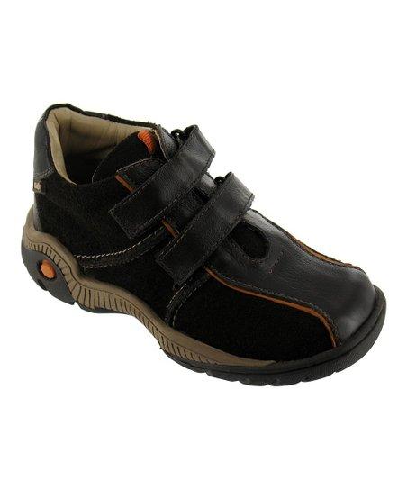 Brown Patrick Sneaker