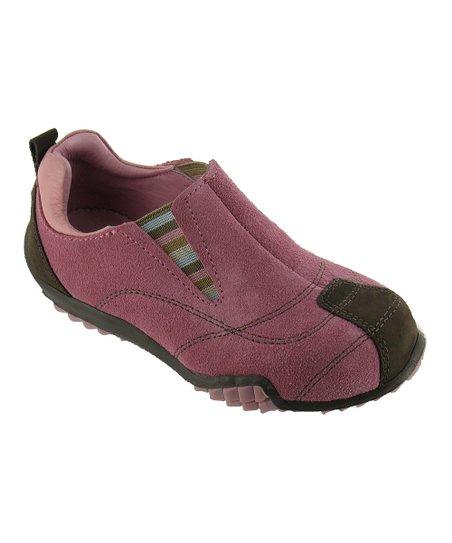 Rose Sean Slip-On Sneaker