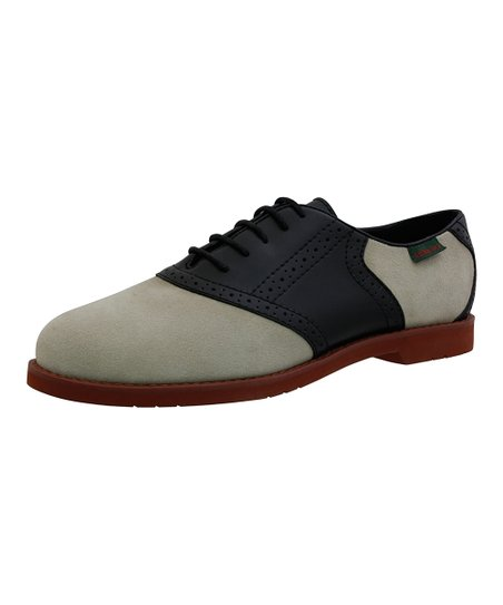 Off-White & Black Enfield Oxford