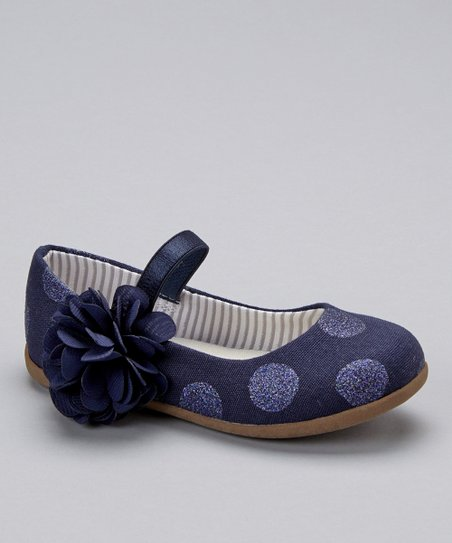 Navy Darcy Mary Jane