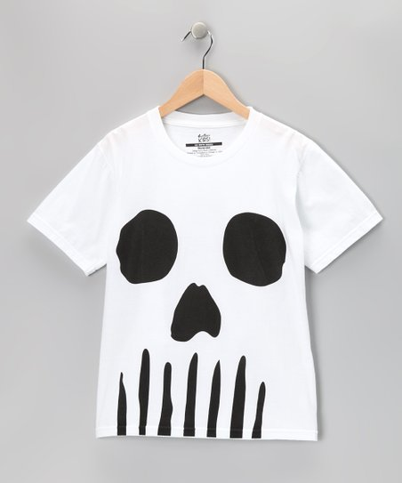 White Bone Idol Tee - Boys