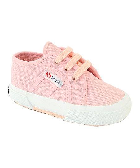 Pink Bebj Baby Classic Sneaker
