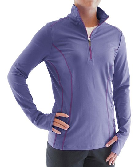 Purple Daze Influence Pullover - Women & Plus
